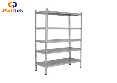 China 1-6 Layers Boltless Steel Rack Storage Boltless Warehouse Shelving supplier