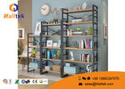 China Metal And Wood Display Rack Custom Combination For Showing Commodity company