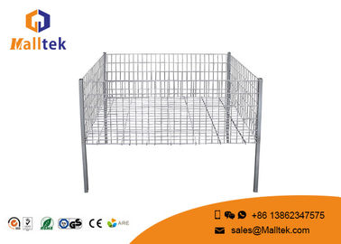 Stackable Wire Baskets