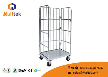 Roll Cage Container Logistics Trolley Shop Store Warehouse Transportation Cargo